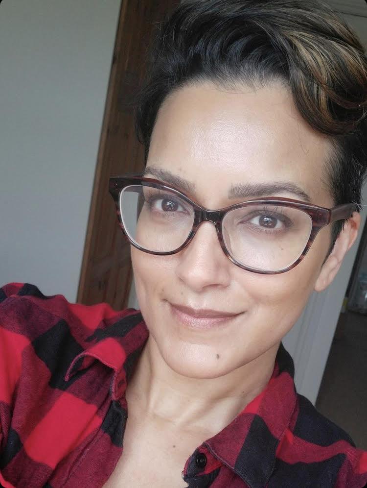 Natasha Dauncey Apothaka Skincare
