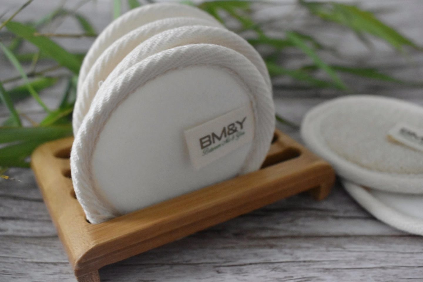 Drying pads